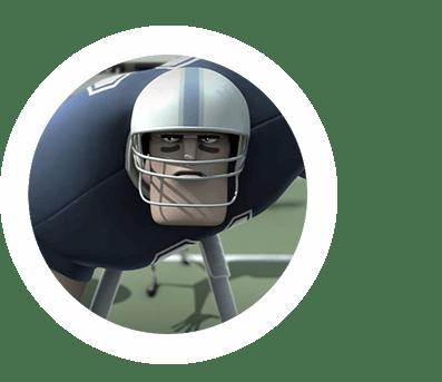 AFL avatar