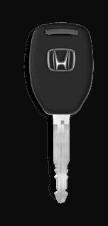 honda car key