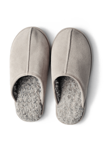 slippers warm