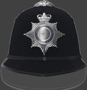 policeman hat