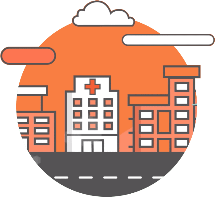 vector hospital