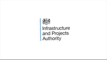 Promotional Video for UK Government IPA - logo